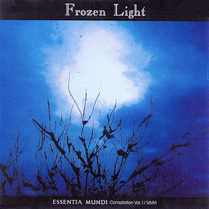 Frozen Light - Compilation
